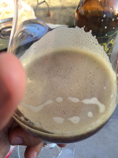 Moylans Kilt Lifter Scotch Ale 2