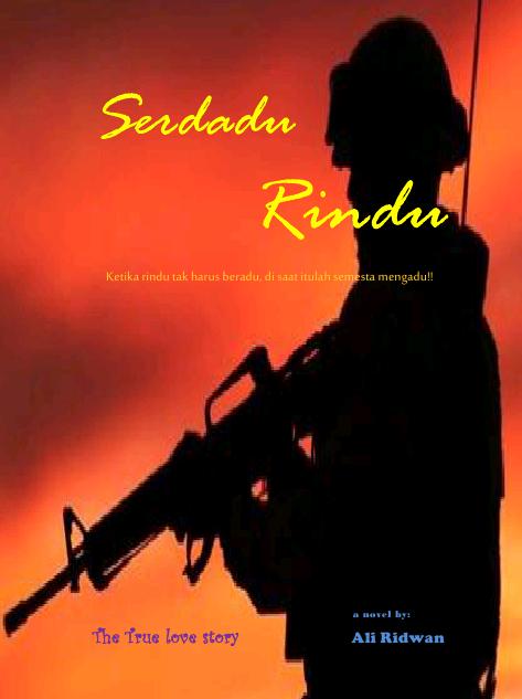 Novel: Serdadu Rindu