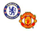 Live Stream FC Chelsea - Manchester United