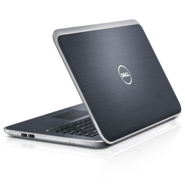 how to open dell ultrabook