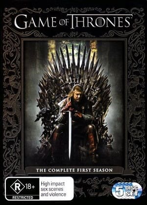 Game of Thrones - Todas as Temporadas Séries Torrent Download completo