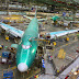 Boeing 747: Εδώ κατασκευάζεται το «Τζάμπο Τζετ» [Εικόνες]