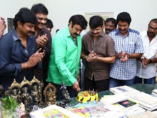 Balakrishna Birthday Celebrations Photos 10th June 2015