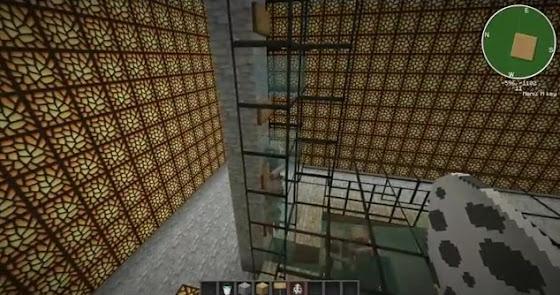 piege minecraft
