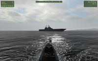 Arma2 Free - Speedboat