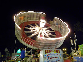 Riverside Carnival/St. Francis de Sales Catholic Church Sept. 18, 19, 20th