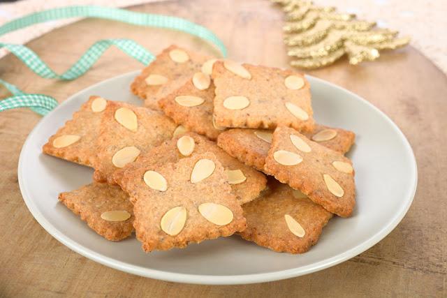 Edyta Guhl, Kekse, Weihnachten