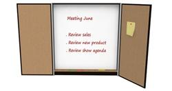 Verde Presentation Board