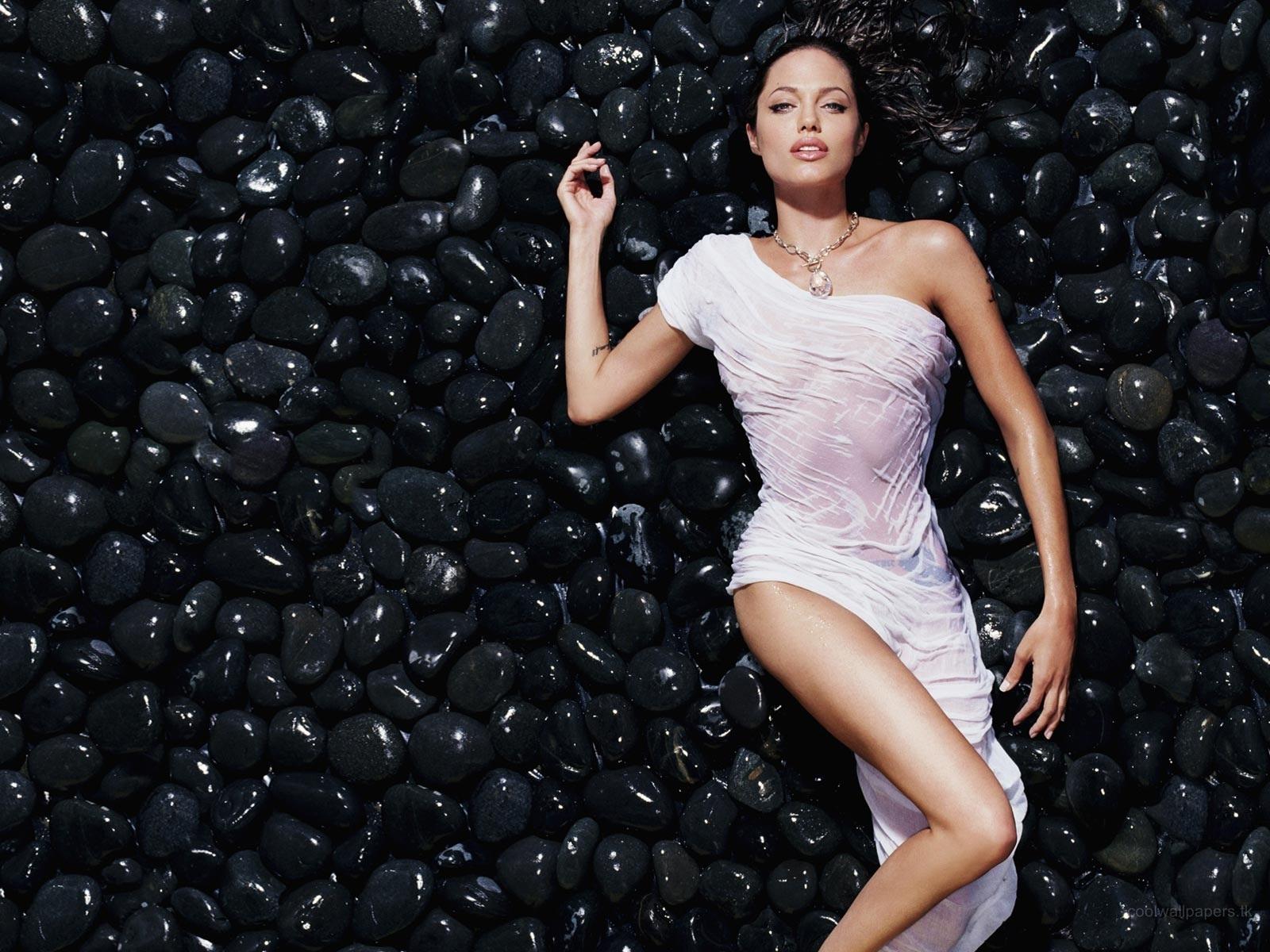 Angelina jolie porn gangbang 2