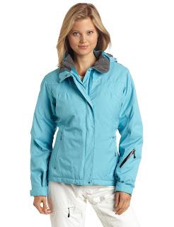 White Sierra Women's Snow Angel 3-in-1 All Weather Jacket
