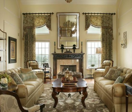 Classic Chic Home: How Do You Describe Your Decorating Style?