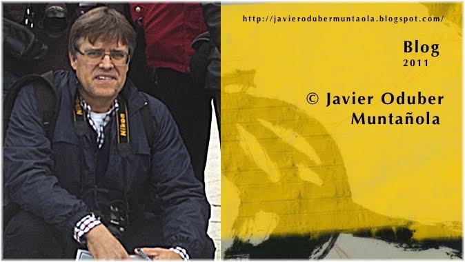 Javier Oduber Muntañola