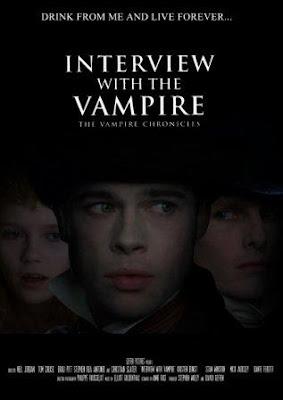 Entrevista con el vampiro, film