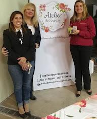 Exitosas jornadas de Protocolo y el Mundo del Té en Mendoza