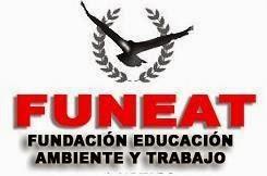 SITIO WEB INSTITUCIONAL DE LA FUNDACIÓN EDUCACIÓN, AMBIENTE Y TRABAJO