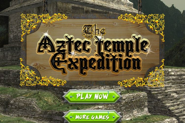 Hidden247 The Aztec Temple Expedition