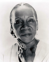 Dame Beah Richards Spotlight