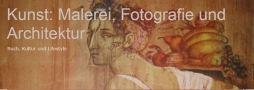 """Derzeit 365 Kunstbuchbesprechungen auf """" Buch, Kultur und Lifestyle"""""""