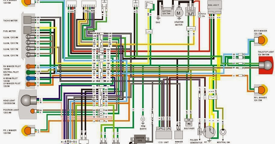 Vespa Wiring Diagram New Wiring Diagram 2018