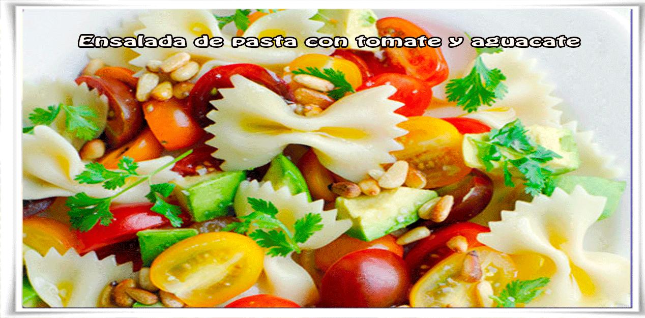 Recetas de ensaladas ,