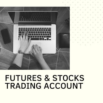 期货股票交易户口