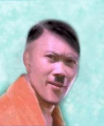 Rhoma Irama versi Hitler