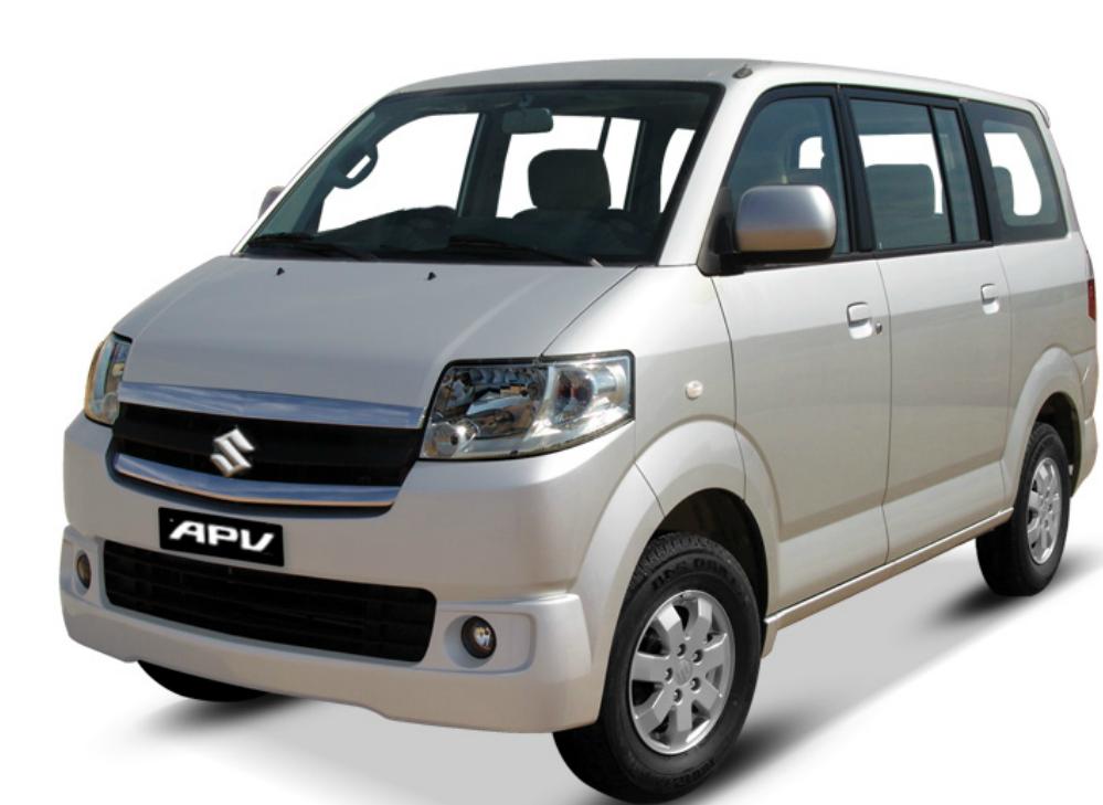 Harga Mobil Suzuki Apv
