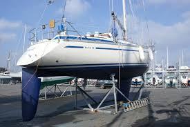 Entretien bateau - Antifouling - Saint-Laurent-du-var