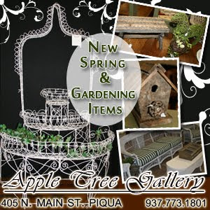 ATG Spring Items