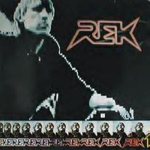 R.E.K. - R.E.K. 1