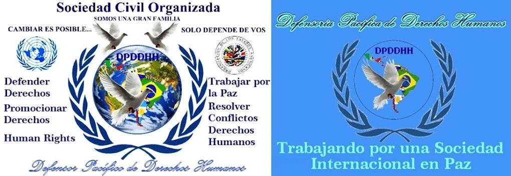 Defensoria Pacifica de Derechos Humanos