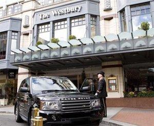 Westbury Hotel Dublin 5 Star Hotels