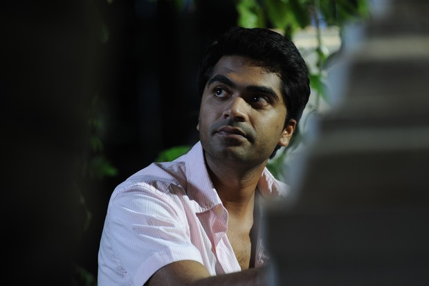 simbu images in vinnaithandi varuvaya auto design tech
