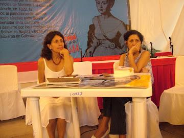 Feria del Libro Caracas 2008