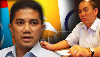 DAP desak Azmin terima Pakatan Harapan