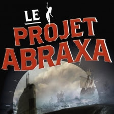 Le projet Abraxa de Frédéric Delmeulle