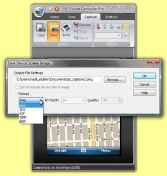 Pocket Controller Pro 6.01.1256