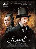 Faust, Alexander Sokurov, top 2012, afffiche, poster, teaser, trailer