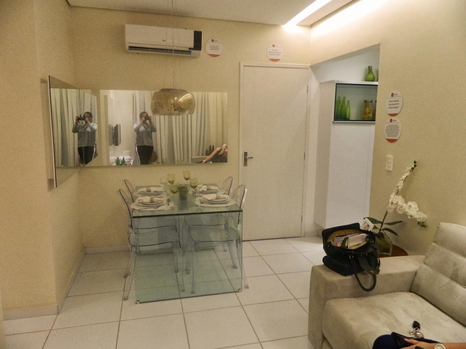 Sala De Jantar Pequena E Moderna Sala De Jantar Pequena Cinza  -> Decoracao De Sala De Jantar Pequena Simples E Barata
