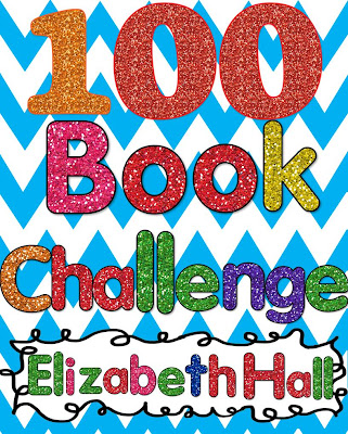 100 Book Challenge - Kickin' It In Kindergarten