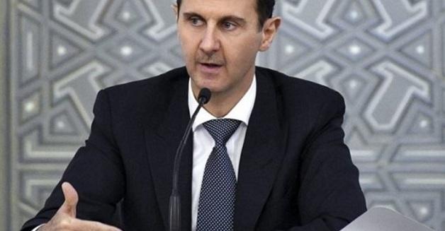 Μπασάρ αλ Άσαντ: «Η Γαλλία είναι ο σημαιοφόρος της στήριξης της τρομοκρατίας στη Συρία από τις πρώτες ημέρες»