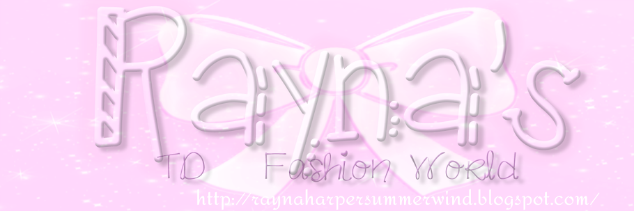 Rayna's TD Fashion World