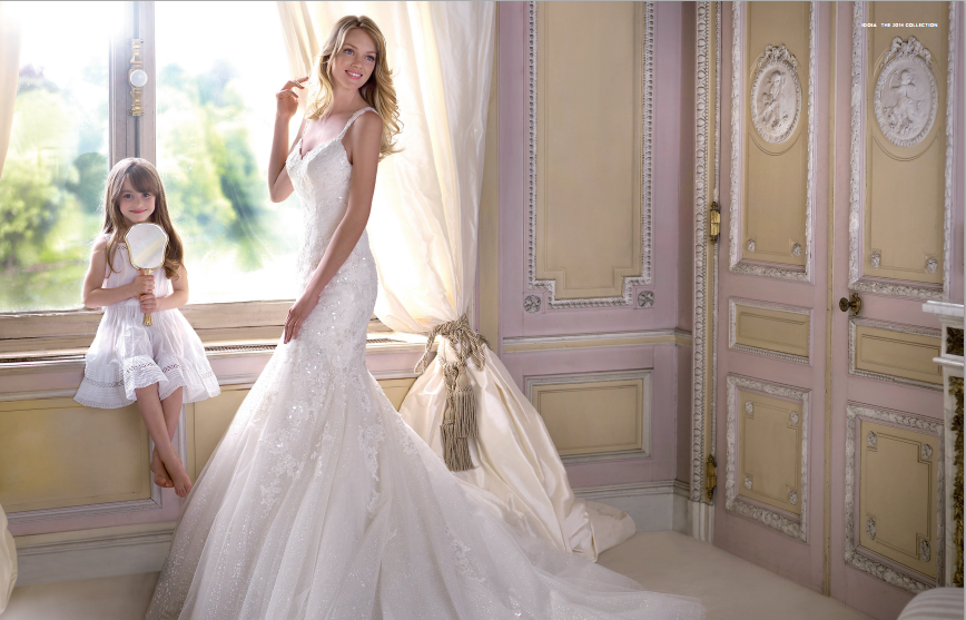 Jaton Wedding Dresses