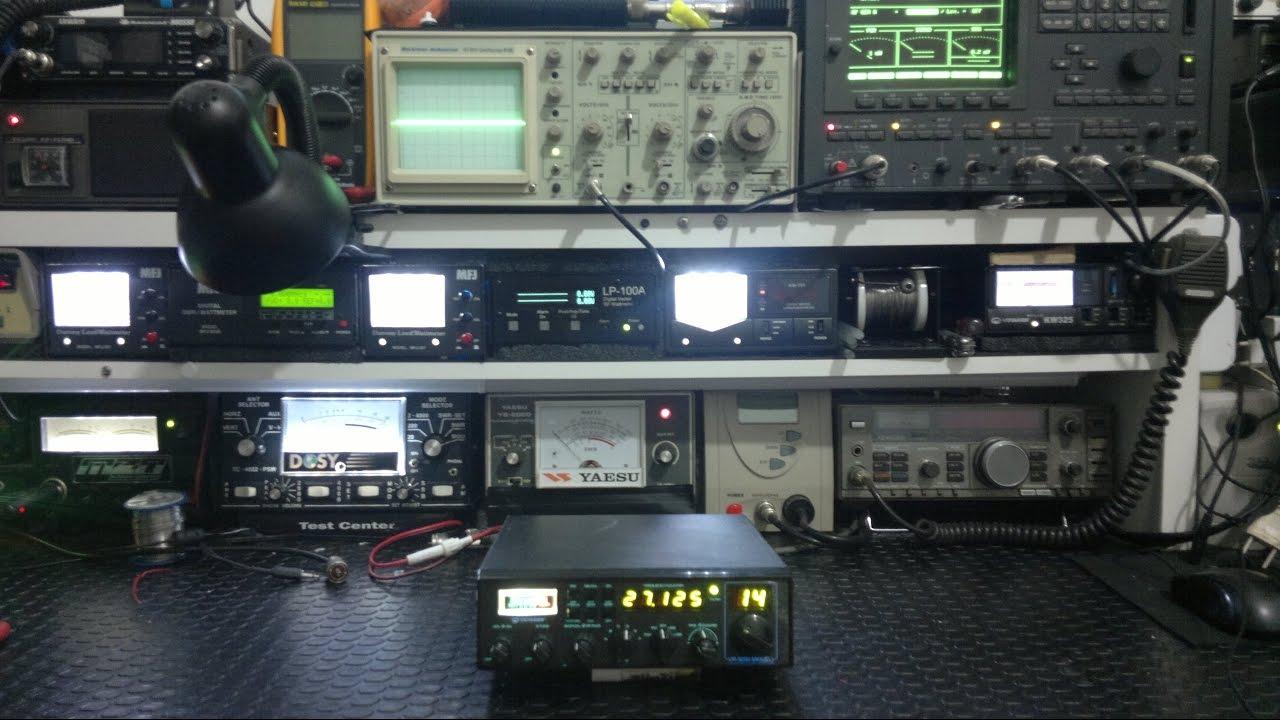 Laboratório PXJF