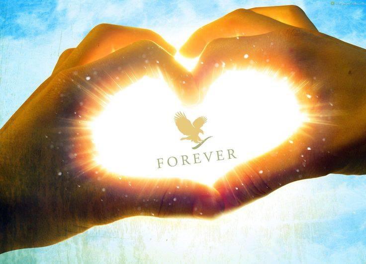 Forever ♥︎