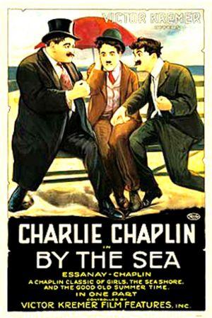 Charlot en la playa (1915) DescargaCineClasico.Net