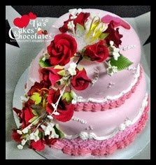 Wedding Cake 2