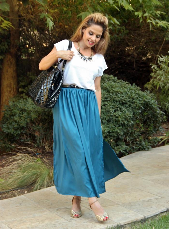 בלוג אופנה Vered'Style חוזרים לבית הספר בסטייל