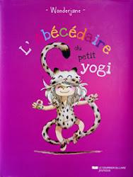 L'abécédaire du petit yogi