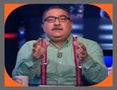 - برنامج 25/30 يقدمه  إبراهيم عيسى -  حلقة يوم الإثنين 27-7-2015